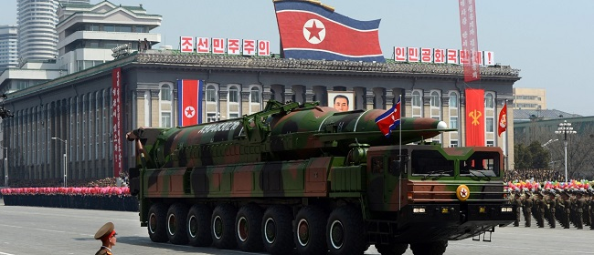 A Brief Analysis of North Korea's Missile Threat