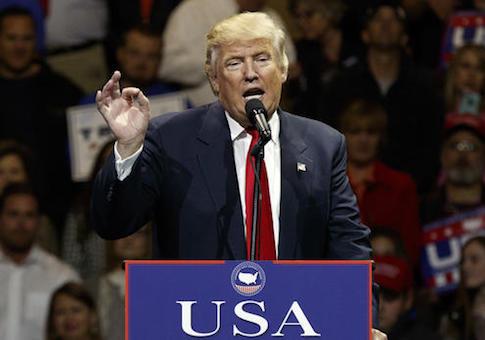 Trump Assembling Team of Fierce Iran Deal Opponents
