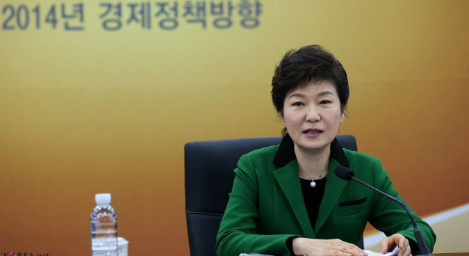 What does a South Korea President resignation mean to North Korea?