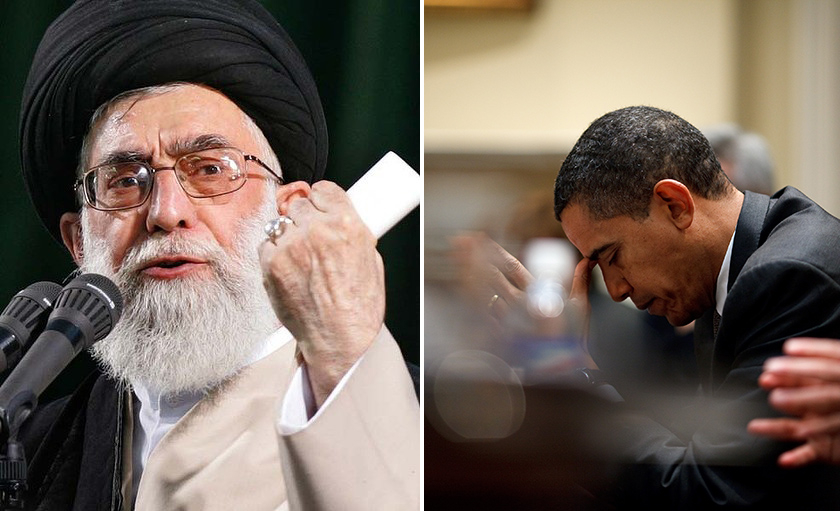 Iran Breaks Nuclear Deal and UN Resolutions