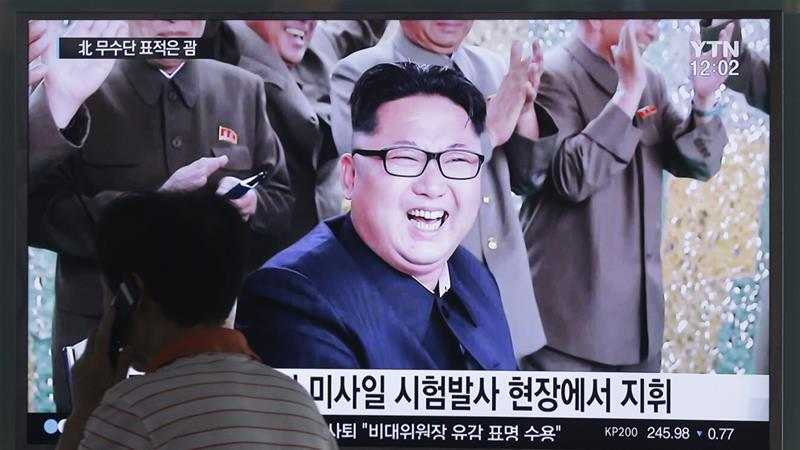 Analysts: North Korea not bluffing on ICBM launch