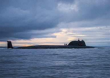 Russia Makes Progress on Fielding New Fleet of Nuclear-Powered Attack Submarines