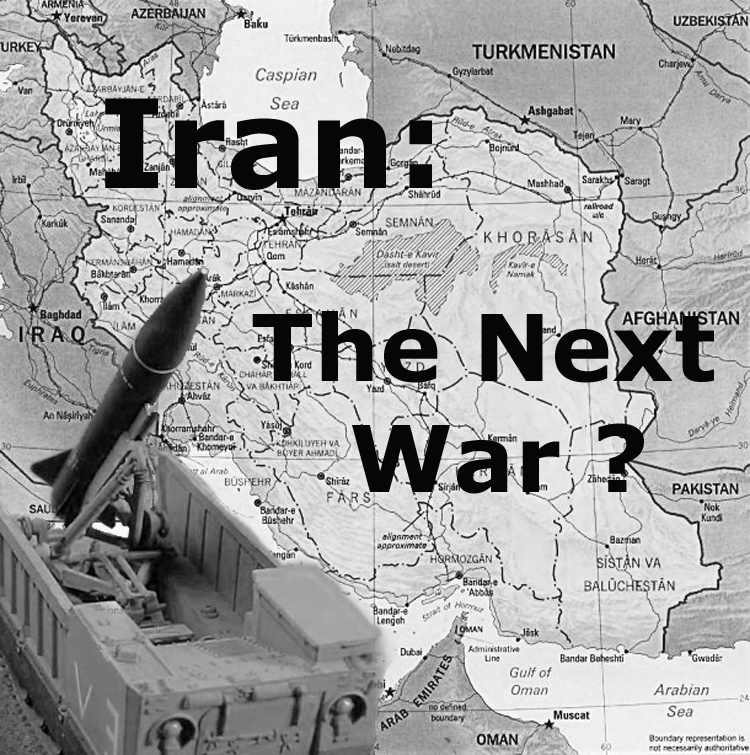 The Coming Clash With Iran