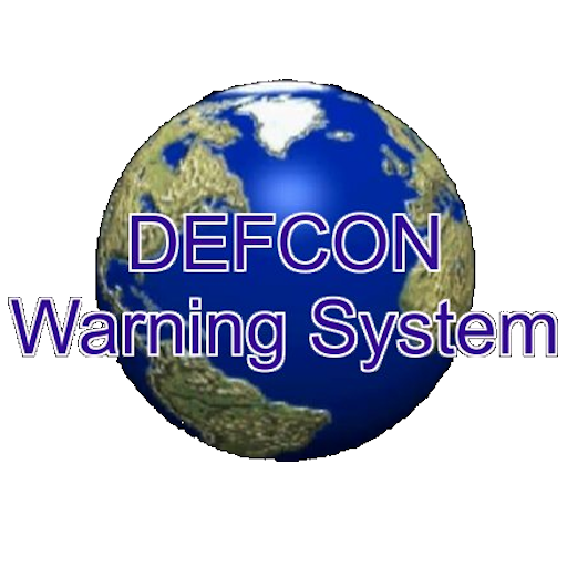 DEFCON Warning System – Update 9/1/17