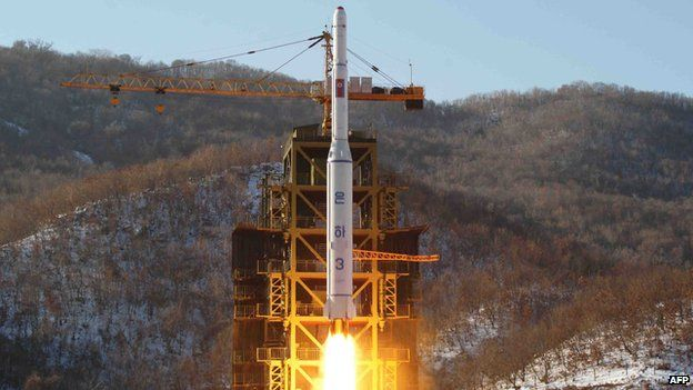 A Review of the North Korean Missile Programme