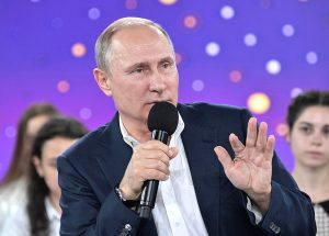 Putin's Next Presidential Term Will Be Different