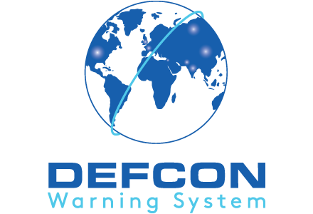 DEFCON Warning System – Update 10/15/17