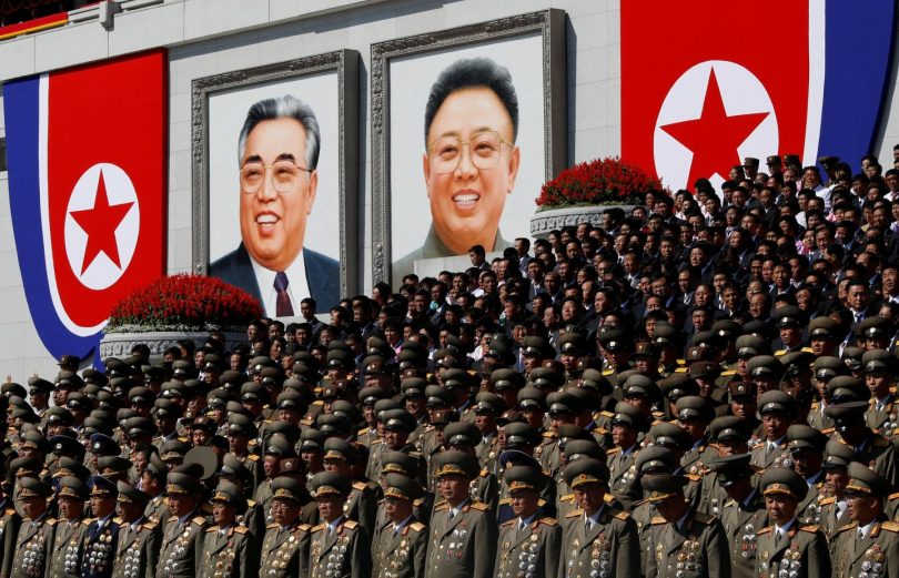 How America Can Test North Korea's True Intentions – The ...